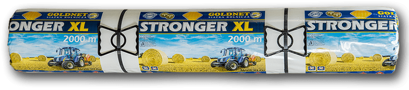 stronger xl